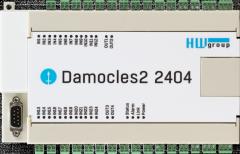 DAMOCLES2 2404   Conversor de DI / DO