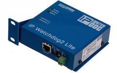IP WATCHDOG - Monitoramento de Equipamentos IP