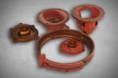 Paleteiras Multimarcas 1141486658 Kit Vedação