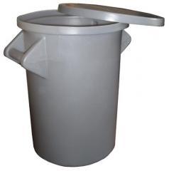Tanque  Cilíndrico de 50 litros com alça