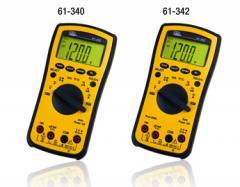 Test-Pro® Multimeters
