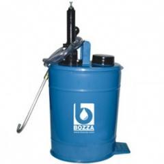 Bomba manual para óleo 8032
