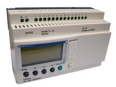 Mini controlador lógico programável série Zelio
