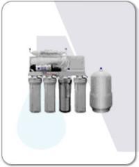 Sistema de filtração por Osmose Reversa Linha