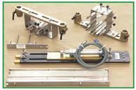 Kit p/ máquina enchedora