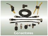 Conectores especialmente indicados