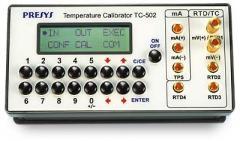 Сalibrador TC-502