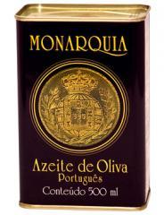 Azeite de Oliva Monarquia 500ml - Lata