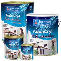 Aquacryl Tinta Acrílica