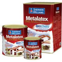 Metalatex Acrílico Sem Cheiro