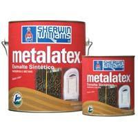 Metalatex Esmalte Sintético