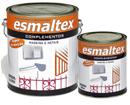 Esmaltex - Fundo sintético anticorrosivo de fácil