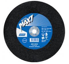 DISCO DE CORTE AR-302 (MAXI)