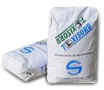 TOXISORB - Aluminosilicato de Cálcio e Sódio