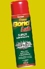Three Bond LUB Lubrificante para Uso Geral