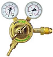 Reguladores  PGR-87 (Acetileno) e PGR-88 (Oxigênio)