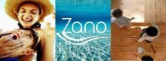 Zano - Óxido de zinco nano (nanotecnologia) para