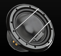Subwoofers Bomber