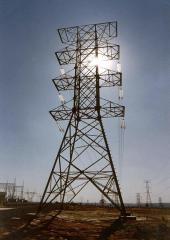 Torres para Linhas de Transmissão até 800kv