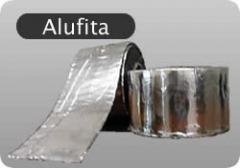 Alufita I / Aluvit - Fitas Aluminizadas