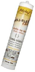 Poli-Flex 180 é um selante e adesivo elástico de