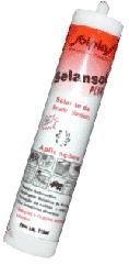 Selansol Plus - selante e adesivo elástico a base
