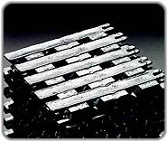 Zamac - ligas de zinco com alumínio, magnésio e