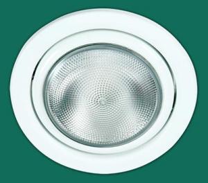 LXC- Luminária de Embutir direcionável