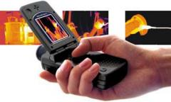 Câmera infravermelho M3
