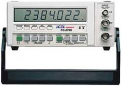 Frequencímetro Digital FC-2700