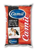 Feijão Preto Camil