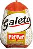 Galeto Inteiro