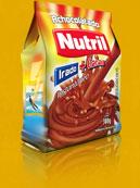 Achocolatado Nutril 200g , 300g , 1Kg