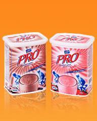 Shake Proteíco Sabor Chocolate LINEA PRO