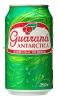 Refresco de Guarana Continente antárctico
