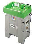 Sistema de Limpeza de Peças c/Bioremediação