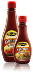 Ketchup Tradicional