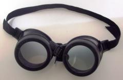 Óculos de Segurança Maçariqueiro da Ledan