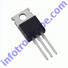 Transistor IRF8010