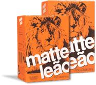 Chá Matte Leão 100g e 200g