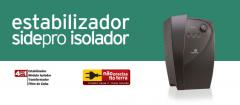 Side pro Isolador