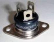 TRANSISTOR BTA 40/600B - SGS - ORIGINAL METALICO