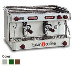 Máquina de Cafe Magestic