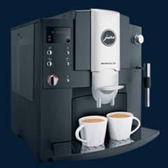 Máquina de Cafe E80