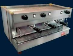 Máquina de Cafe Navarra