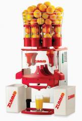 Máquina de Fazer Suco Zummo Z08