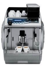 Máquina de Café Profissional Automática IDEA
