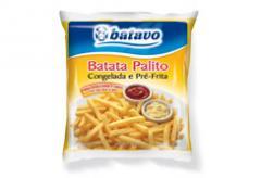 Batata Palito - 700 g / 2,50 kg