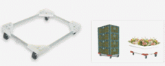 Transbox: sistema de movimentação