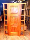 Porta de madeiro